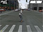 streetsesh